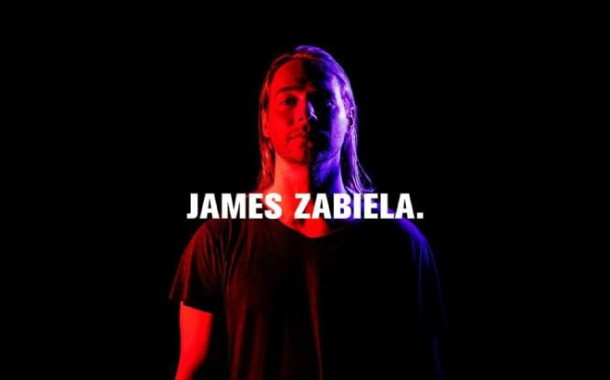 James Zabiela w Tamie