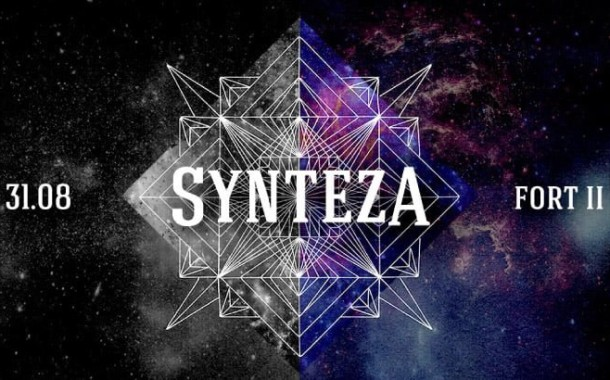 Synteza #2  Fort II