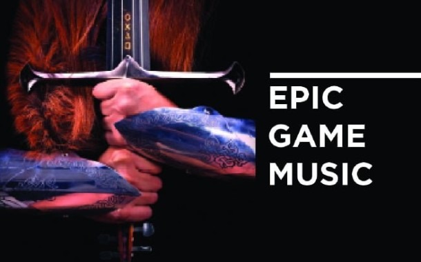 Epic Games Music (Poznań 2018)