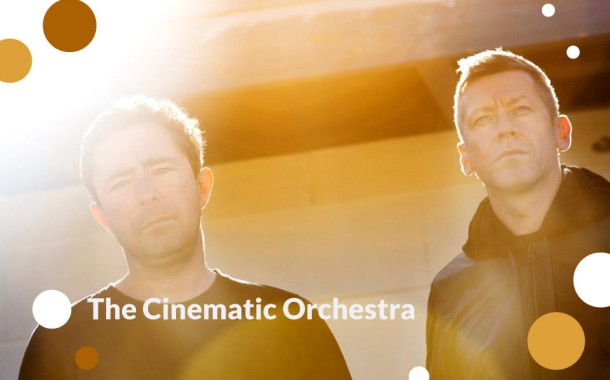 The Cinematic Orchestra | koncert (Poznań 2019)