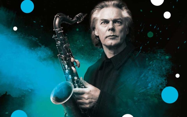 Jan Garbarek Group feat Trilok Gurtu | koncert