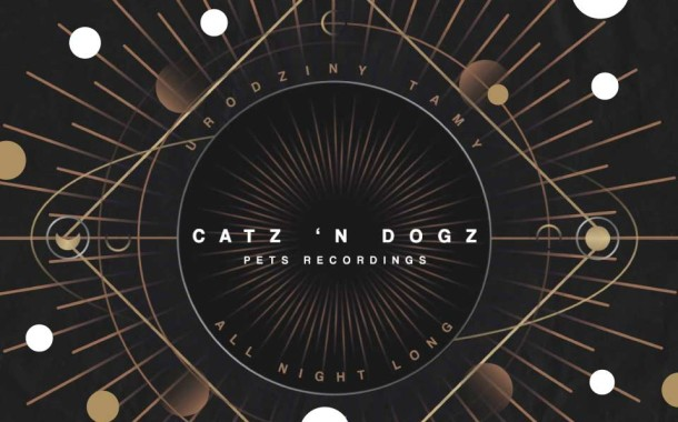 Catz 'n Dogz all night long!