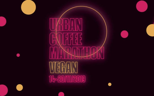 Poznań Urban Coffee Marathon - Vegan