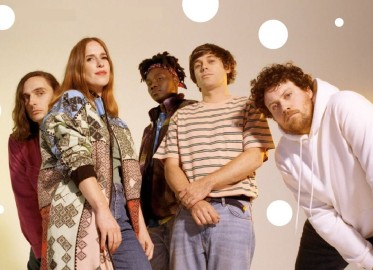 Metronomy | koncert - druga data