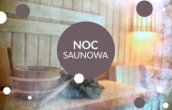 Noc Saunowa - The Best od 2019