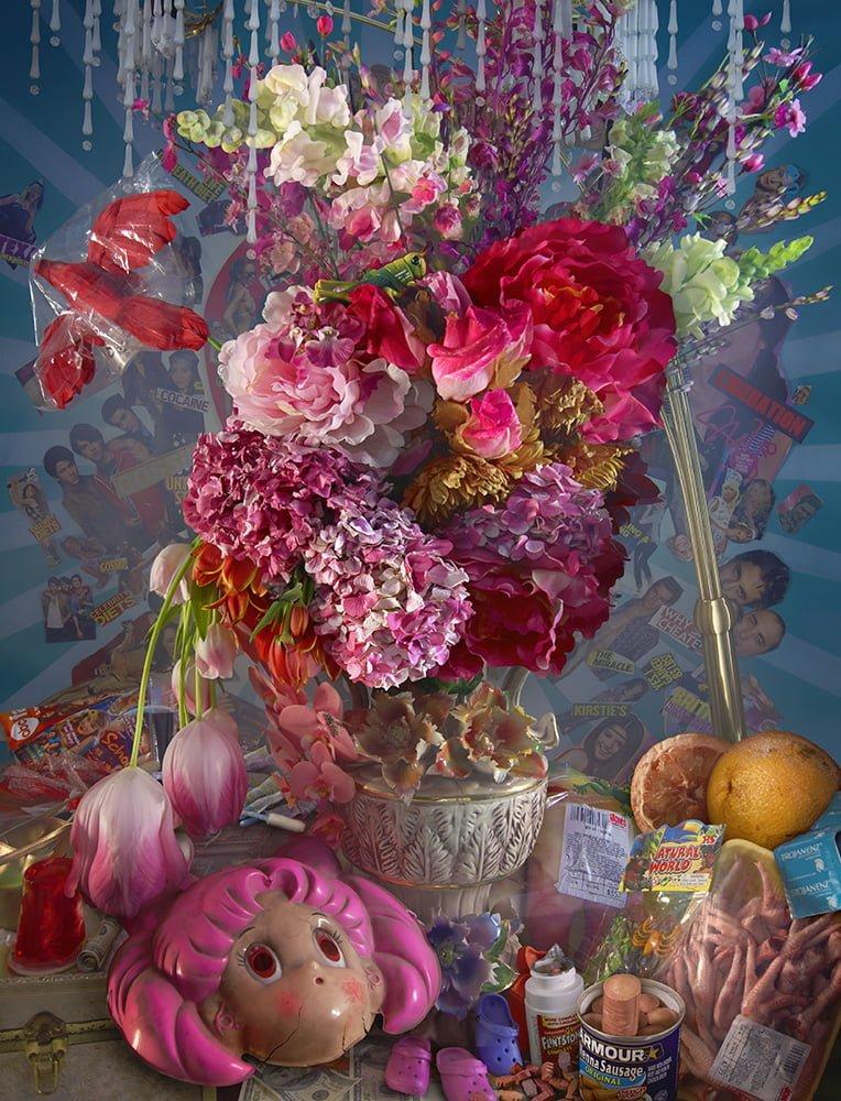 David LaChapelle wystawa