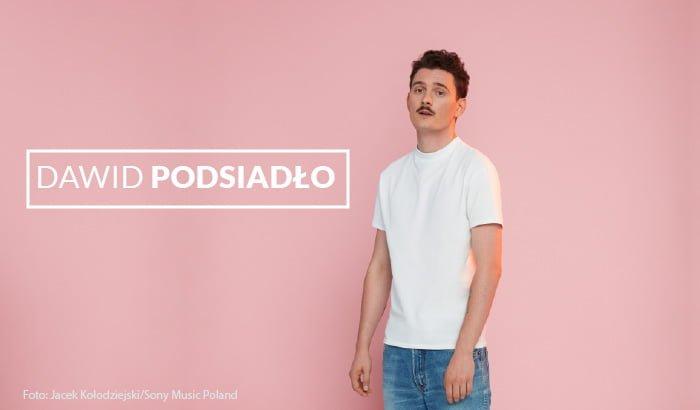 Dawid Podsiadło - Małomiasteczkowa Trasa | koncert dodatkowy (Poznań 2018)