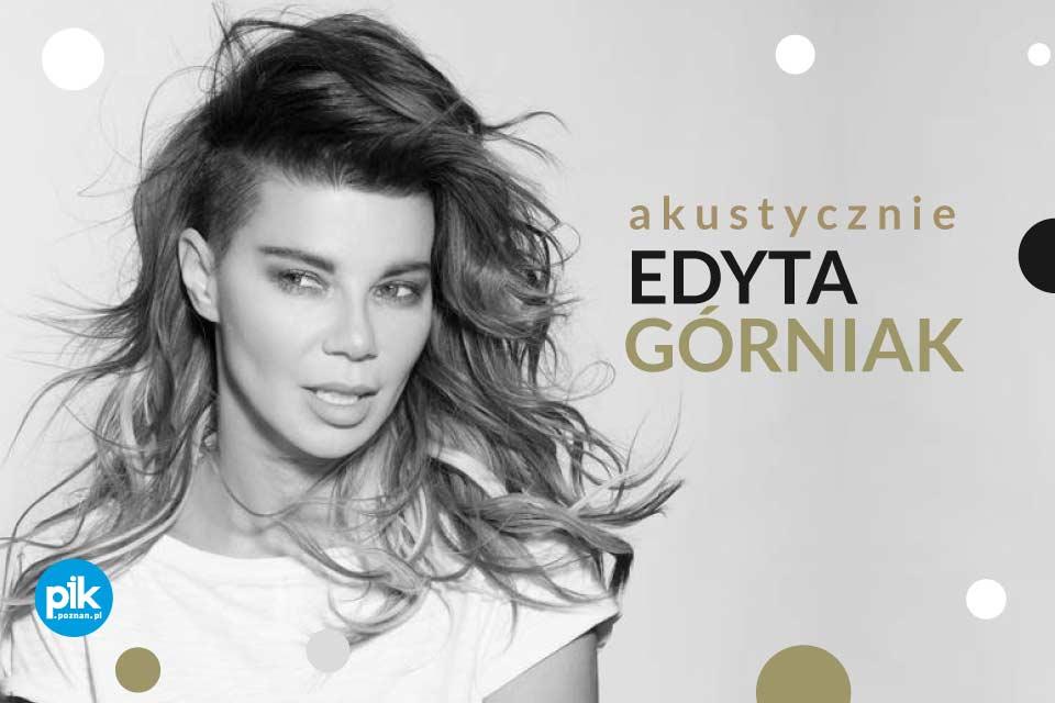 Edyta Górniak | koncert (Poznań 2019)
