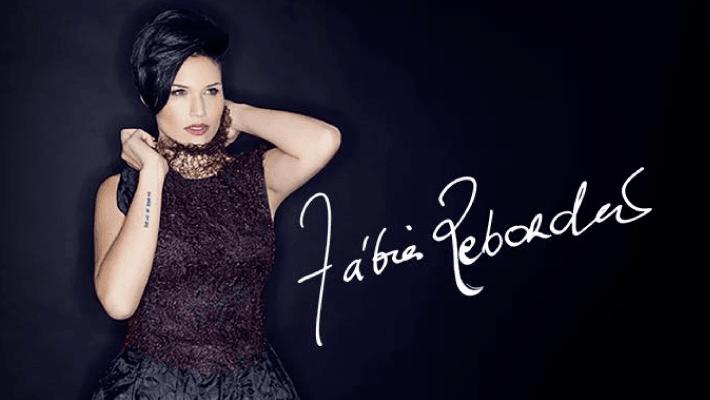 Fabia Rebordao   koncert (Poznań 2018)