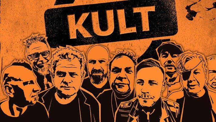 Kult | koncert (Poznań 2018)