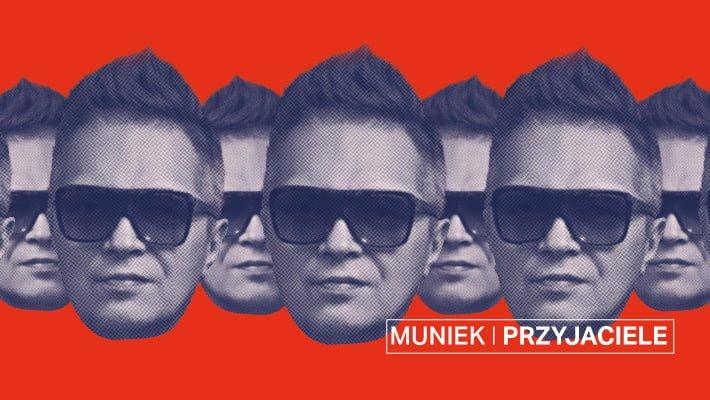 Muniek i przyjaciele   koncert (Poznań 2018)