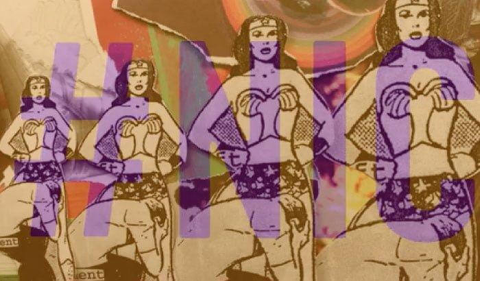 Wonder Women! Warsztat dla kobiet z elementami WenDo | #NIC