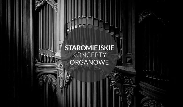 Staromiejskie Koncertu Organowe (Poznań 2018)