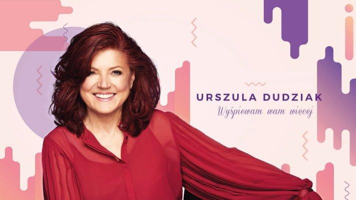 Urszula Dudziak - Wyśpiewam Wam Więcej   koncert (Poznań 2018)