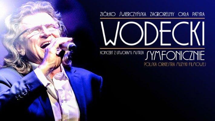 Wodecki Symfonicznie | koncert (Poznań 2019)