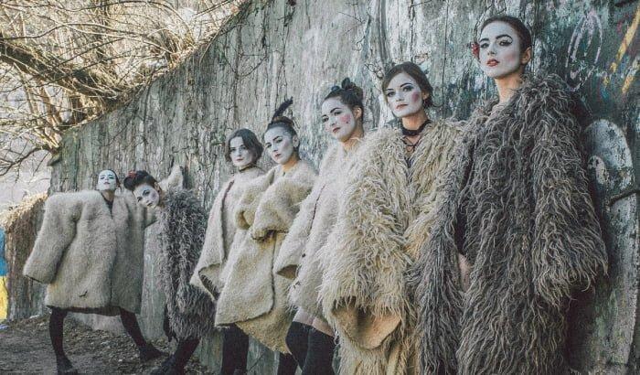 Dakh Daughters | koncert (Poznań 2018)