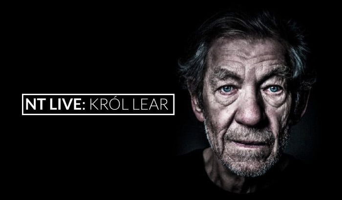 Król Lear | National Theatre Live - Poznań