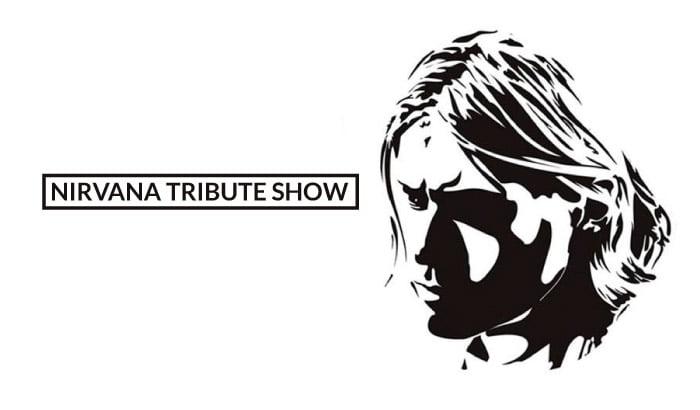 Nirvana Tribute Show | koncert (Poznań 2018)