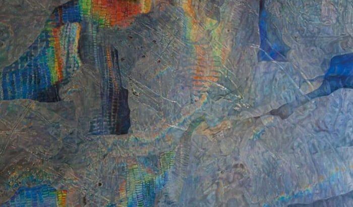 Stany skupienia | wystawa Anny Róży Kołackiej