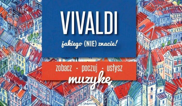 Vivaldi jakiego (NIE) znacie! | koncert (Poznań 2018)