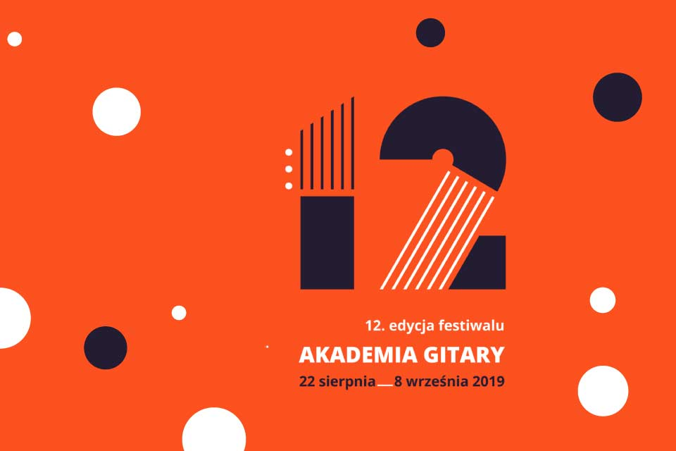 Akademia Gitary 2019 | program