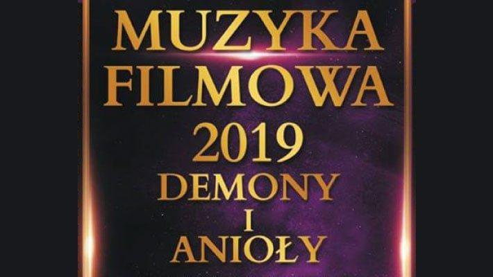 Muzyka Filmowa 2019 -