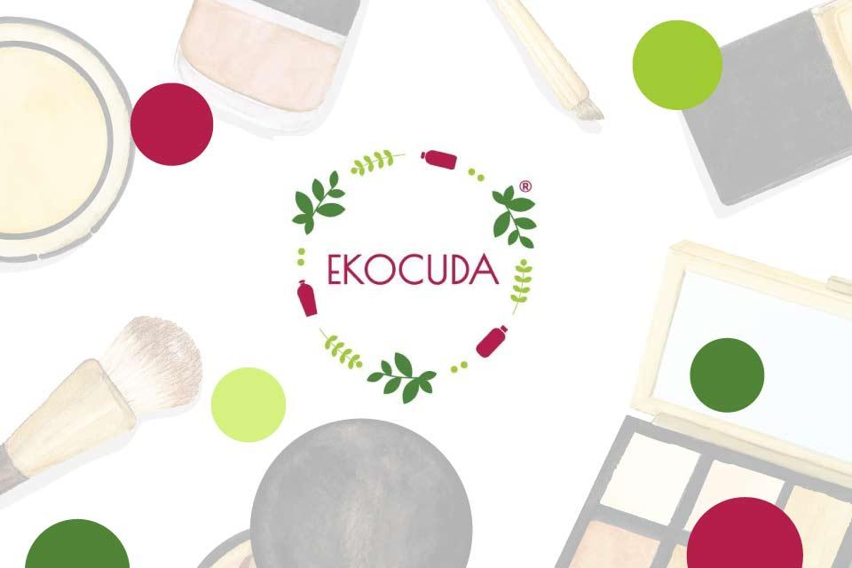Ekocuda - Targi Kosmetyków Naturalnych