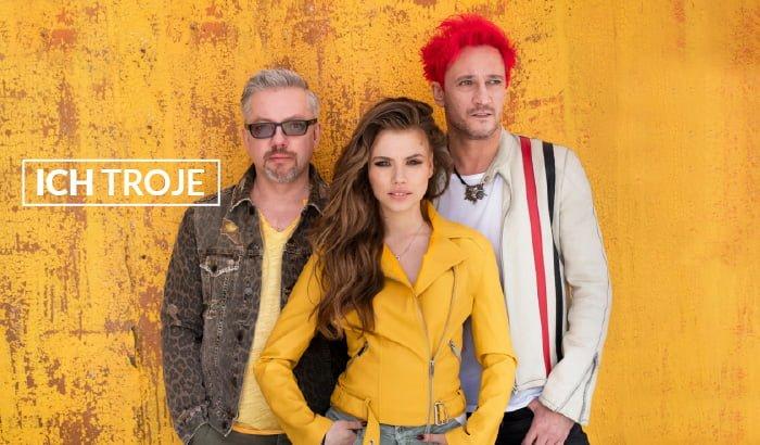 Ich Troje - Vinyl Tour | koncert (Poznań 2019)