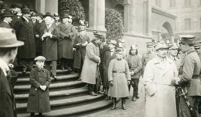 Narodziny nowoczesnego miasta. Poznań w latach 1918-1929 | wystawa