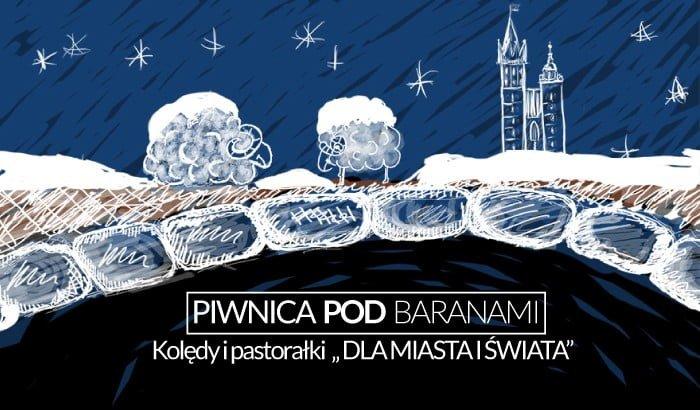 Piwnica Pod Baranami - Kolędy i Pastorałki | koncert (Poznań 2018)
