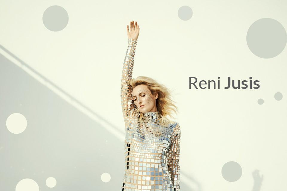 Reni Jusis   koncert (Poznań 2019)