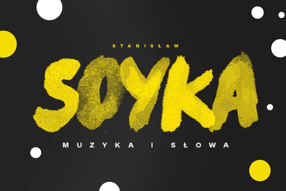 Stanisław Soyka | koncert (Poznań 2019)