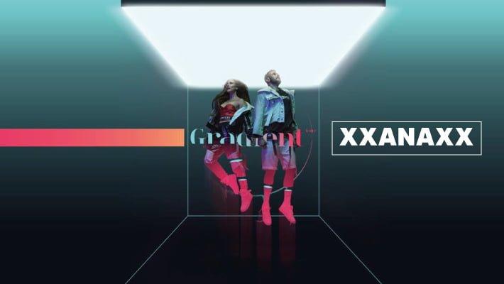 XXANAXX | koncert (Poznań 2018)