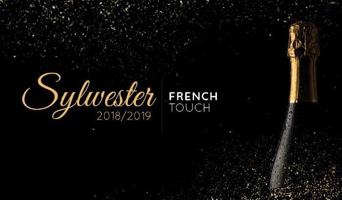 Sylwester French Touch | Sylwester 2018/2019 w Poznaniu