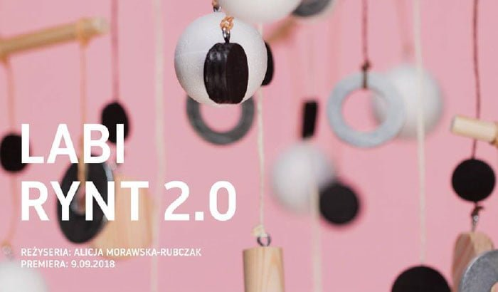 LABirynt 2.0 | spektakl