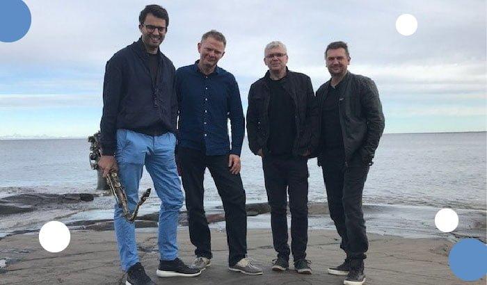 Nordic Jazz Project | koncert (Poznań 2018)