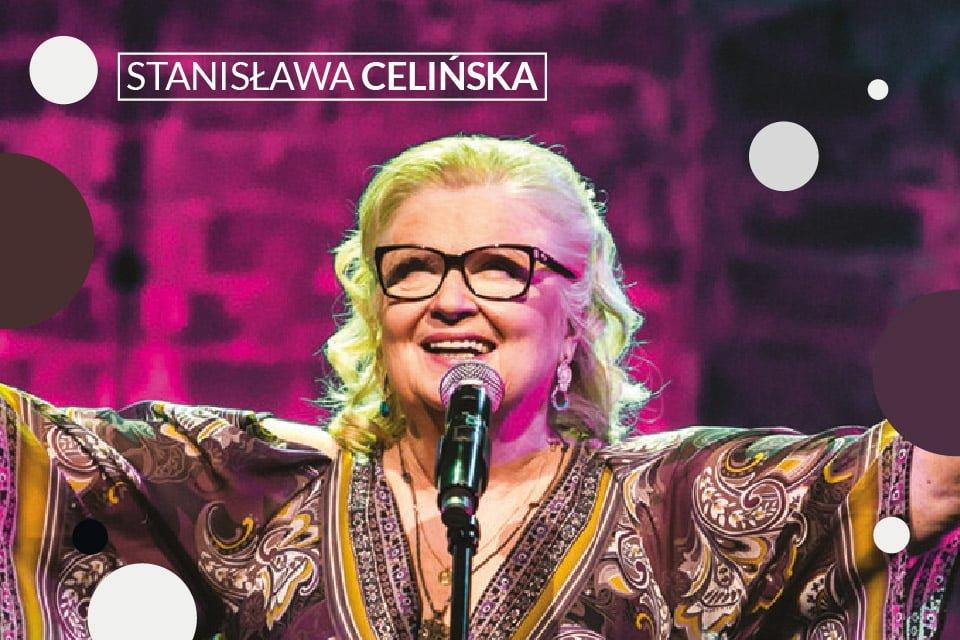 Stanisława Celińska | koncert (Poznań 2018)