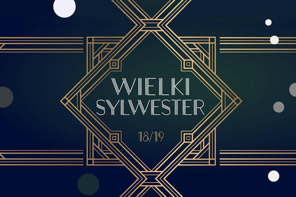 Wielki Sylwester | Sylwester 2018/2019 w Poznaniu