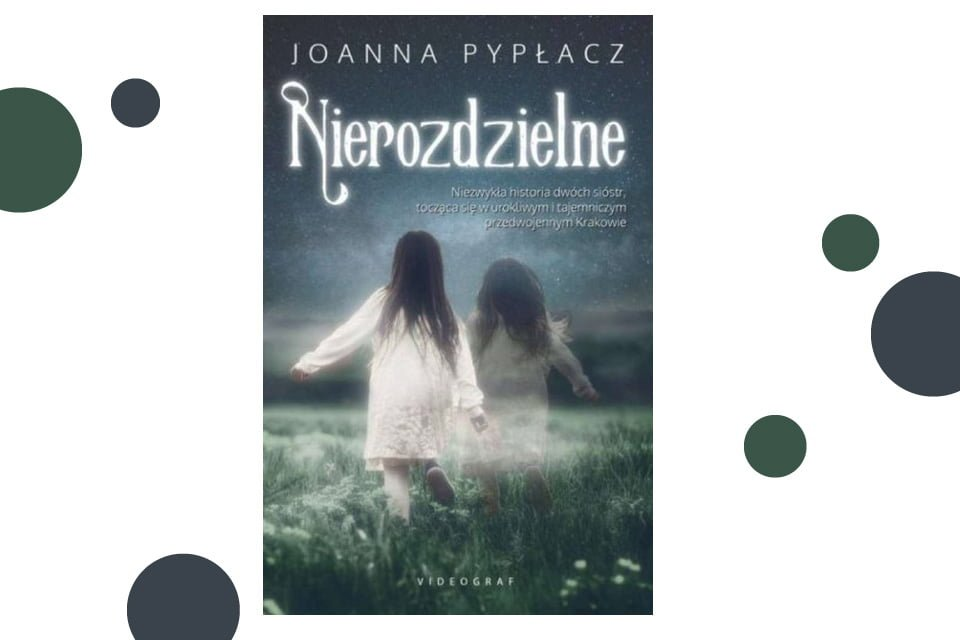 Joanna Pypłacz | spotkanie autorskie