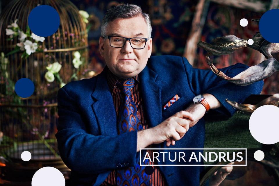 Artur Andrus i jego goście | koncert