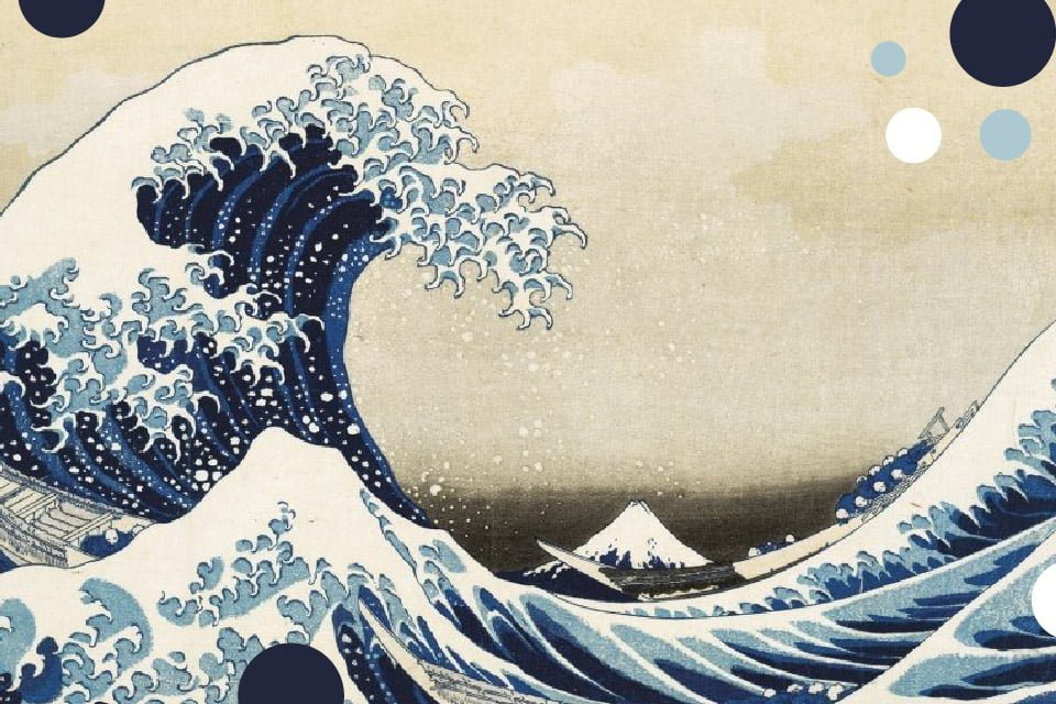 Hokusai | British Museum prezentuje