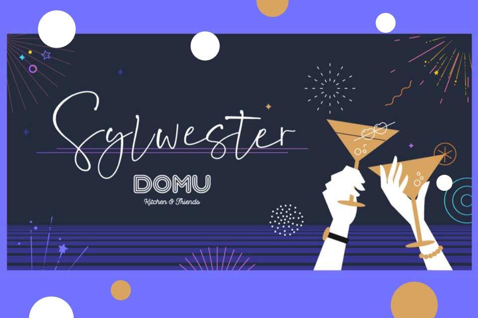 Sylwester w DOMU Kitchen & Friends| Sylwester Poznań 2019/2020