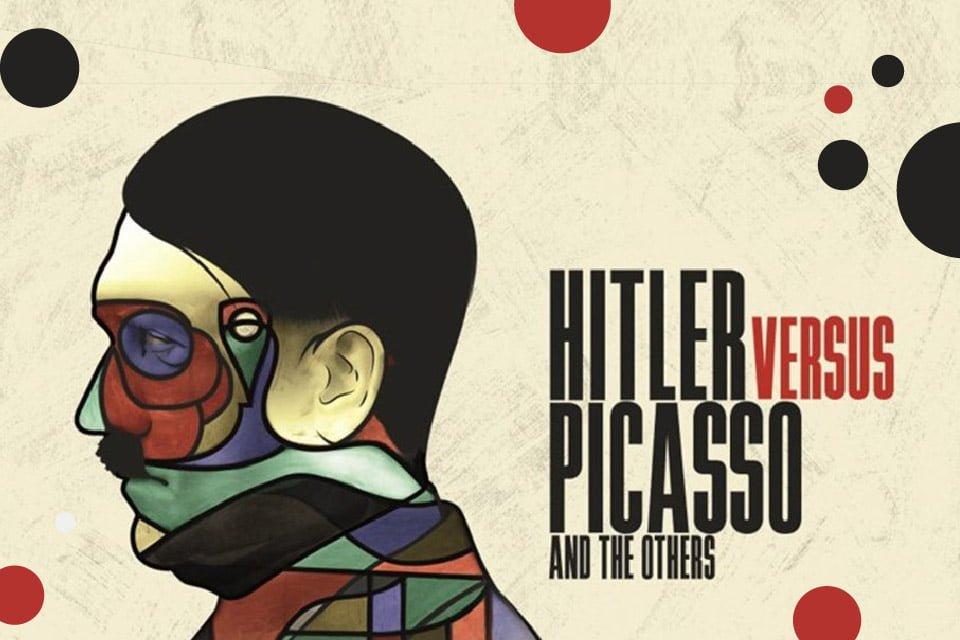 Hitler kontra Picasso i reszta | film dokumentalny