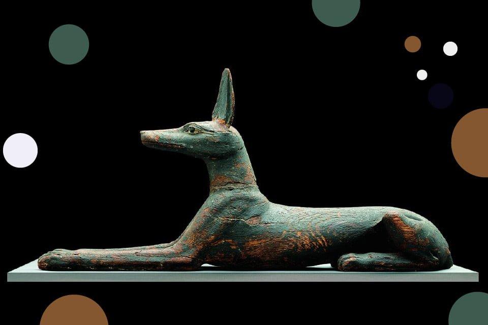 Śmierć i życie w starożytnym Egipcie - Obelisk Ramzesa II| wystawa stała