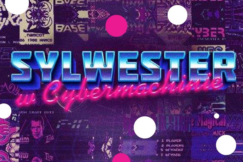 Sylwester w Cybermachinie | Sylwester 2019/2020 w Poznaniu