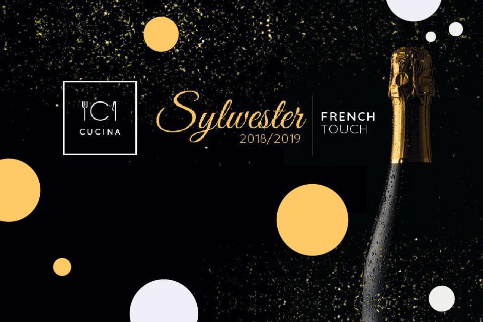 French Touch | Sylwester 2018/2019 w Poznaniu
