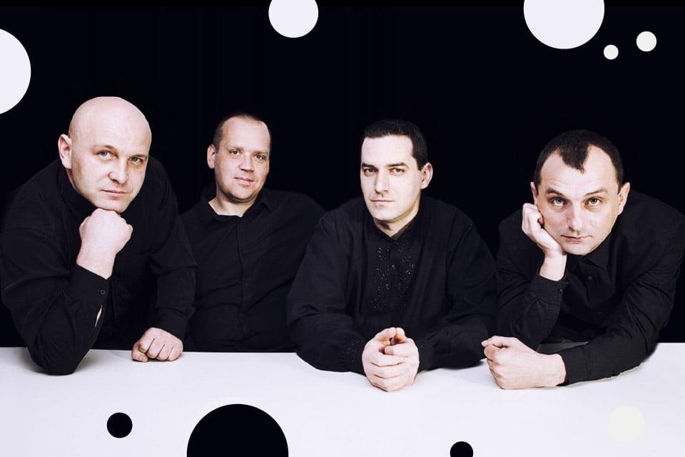 Bester Quartet - 22. Dzień Judaizmu | koncert (Poznań 2019)
