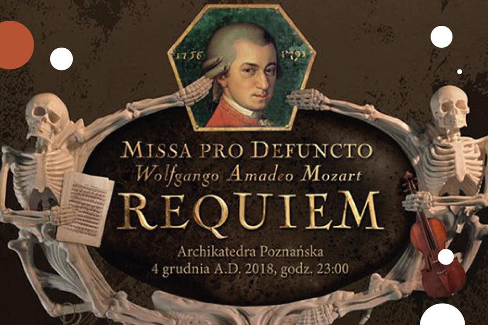 Missa Pro Defuncto W.A. Mozart Requem