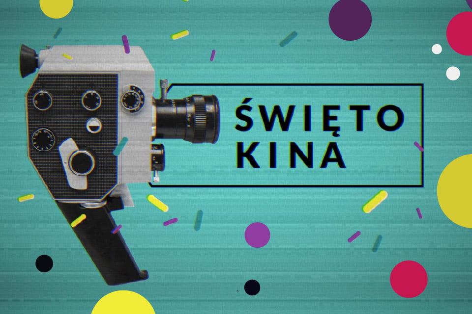Święto Kina Poznań 2018 | lista kin biorących udział w akcji