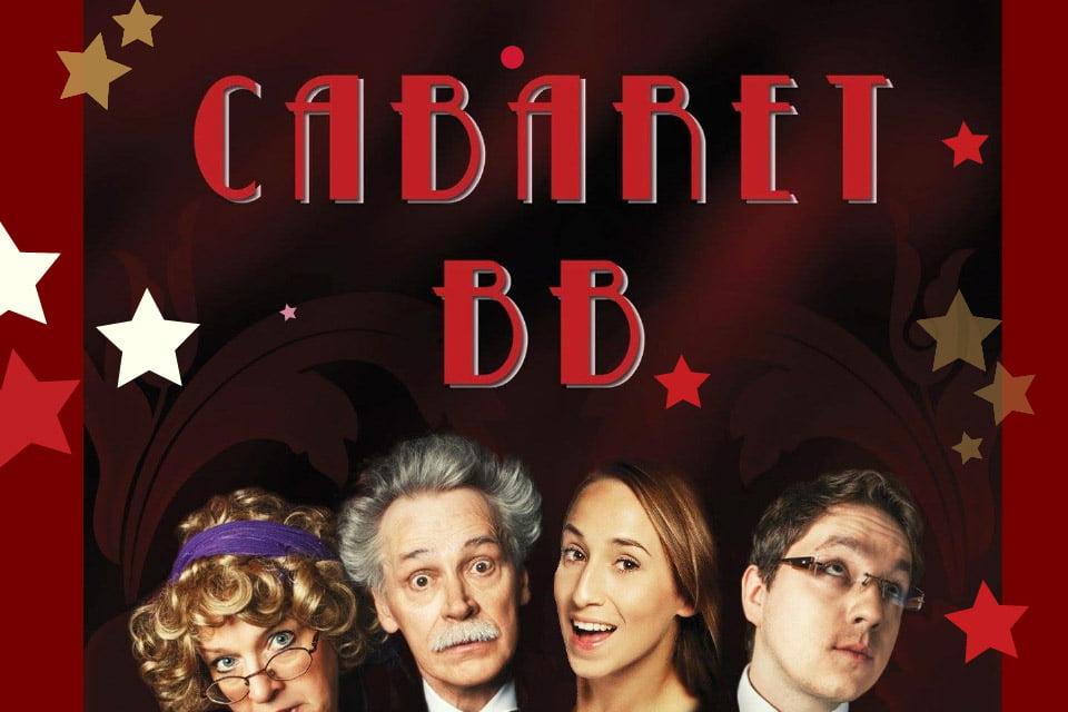 Sylwester z Cabaretem BB | Sylwester 2018/2019 w Poznaniu